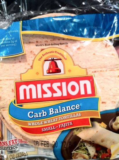 Carb Balance