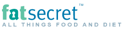 FatSecret - All Things Food and Diet