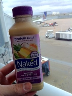 yumminess in a bottle