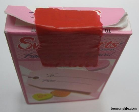 Box Taping